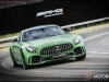 World Premiere Mercedes-AMG GT R Brooklands 2016