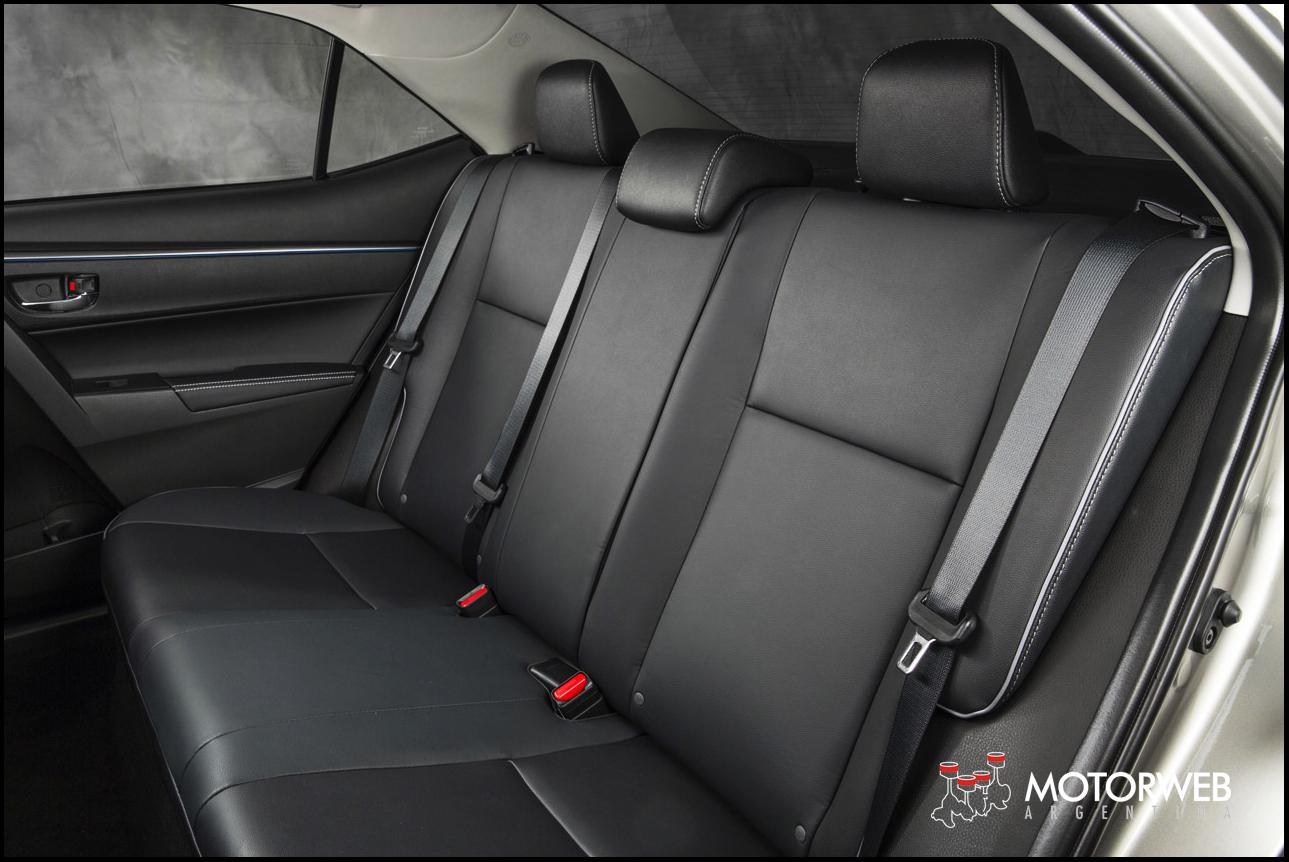 El Nuevo Toyota Corolla Se Fabricar En Brasil En 2014 | Autos Weblog