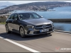 Die neue A-Klasse Kroatien 2018 // The new A-Class Croatia 2018 // A 180 d, Progressive, mountaingrau, Leder macchiatobeige/schwarz // A 180 d, Progressive, mountain grey, Leather macchiato beige/black // Kraftstoffverbrauch kombiniert: 4,5-4,1 l/100 km; CO2-Emissionen kombiniert: 118-108 g/km // Fuel consumption combined: 4,5-4,1 l/100 km; combined CO2 emissions: 118-108 g/km
