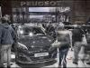 Peugeot Salon del AutomovilVictor Alvarez