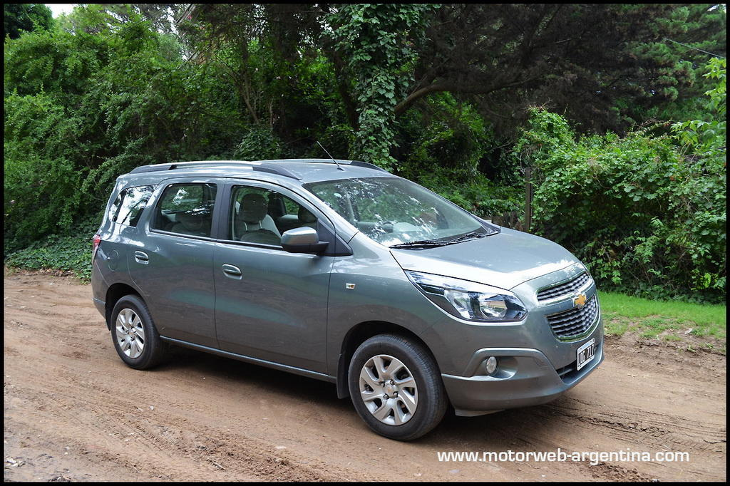 Pictures Of Chevrolet Spin Ltz Rock Cafe