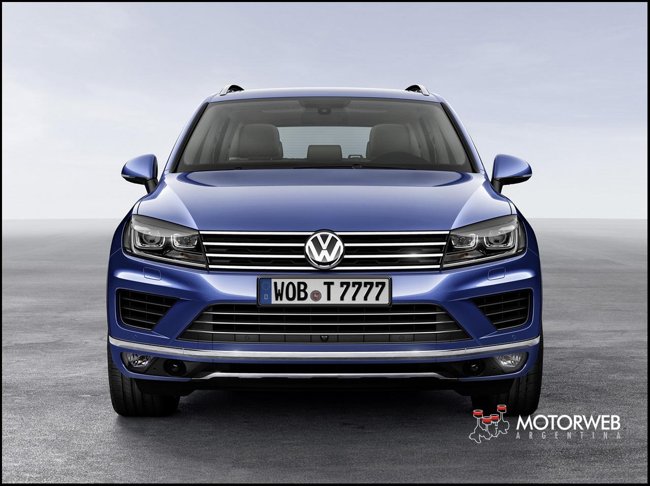 Beijing 2014: Todas las novedades Volkswagen