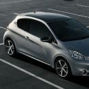 Peugeot 208: debut europeo. En Argentina en 2013 ?