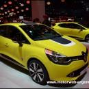 PARIS 2012: Nuevo Renault Clio, generación 4