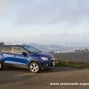 El Chevrolet Trax se llamará Tracker en nuestro país