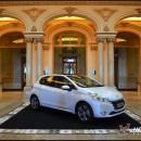 Galería de imágenes: lanzamiento del Peugeot 208 en Uruguay